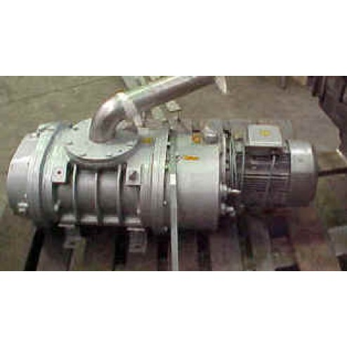 REISCHLE 1500 Cubic Metre Booster Pump