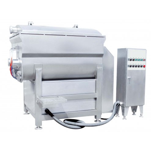 PACIFIC MR1200 Ribbon Mixer