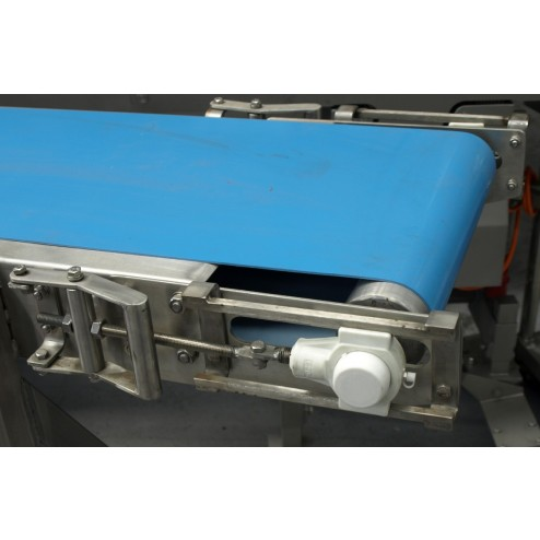PACIFIC Variable Speed Food Grade Conveyor