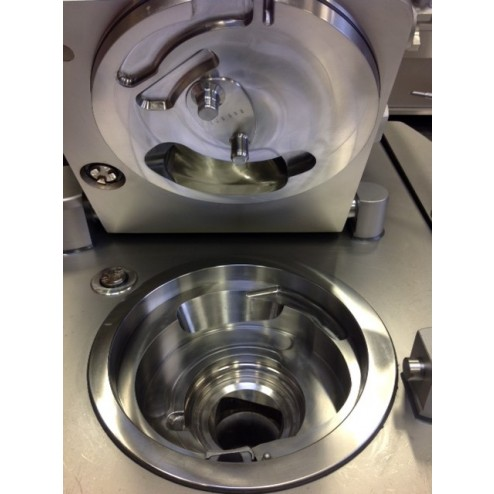 Handtmann VF628 Vacuum Filler with Mincer Drive