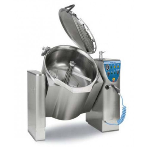 Metos Viking Pro 100L Tilting Jacketed Cooking Kettle