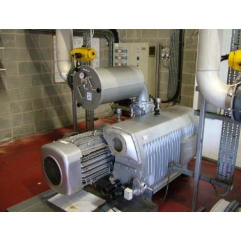 Busch RA1600 B 421 EQBN Vacuum Pump