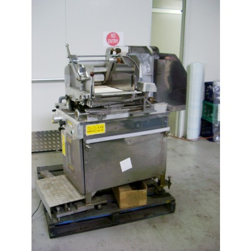 WATANABE WMB F330 MEAT SLICER - AUTO MEAT SLICER