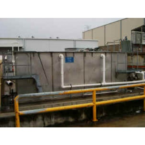 SYS-DAF Water Treatment Plant