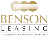 Benson Leasing - The Equipment Leasing Specialists